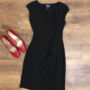 Timeless Black Dress!